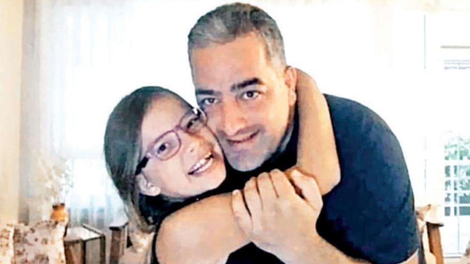 İş insanı kızını öldürüp canına kıydı