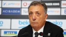 Ahmet Nur Çebi: 'Demba Ba'ya şaşırdım'