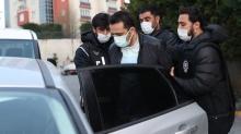 İstanbul'da FETÖ operasyonu: Gözaltına alındılar