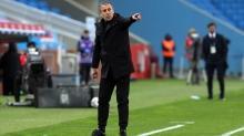 Trabzonspor'da kötü sonuçlar devam ediyor