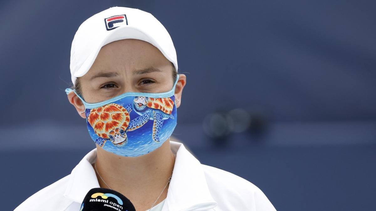 Bianca Andreescu'nun koronavirüs testi pozitif çıktı