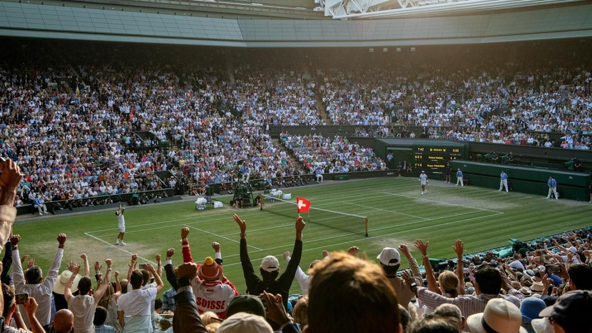 Wimbledon Tenis Turnuvası'nda 144 yıllık 'Middle Sunday' geleneği tarih oluyor