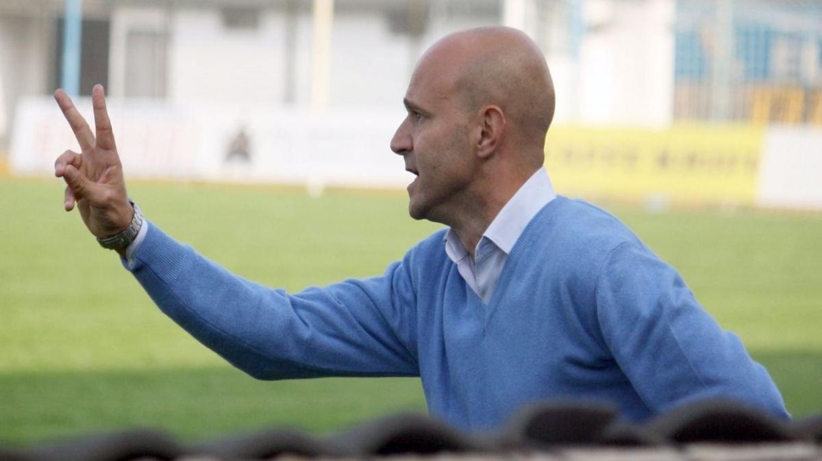David Sassarini: Duran toplar bize hasar verdi