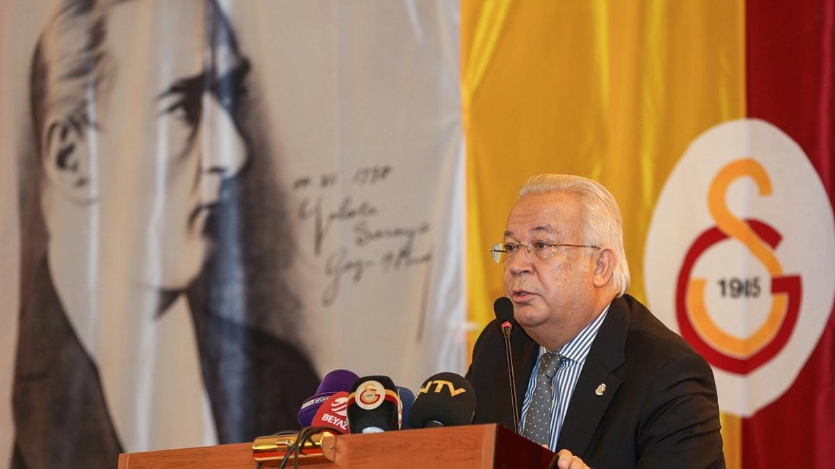Eşref Hamamcıoğlu, AKŞAM'a konuştu: Fatih Terim, sportif direktör olmalı