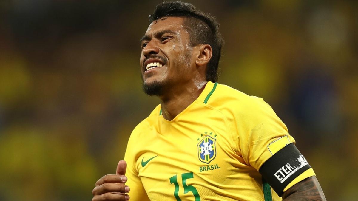 Galatasaray transferde ilk sıraya Brezilyalı yıldızı yazdı
