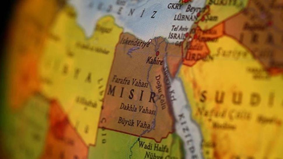 Doğu Akdeniz diplomasisi hız kazandı! Mısır'dan Türkiye açıklaması