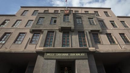 MSB'den Letonya'ya 'soykırım' tepkisi