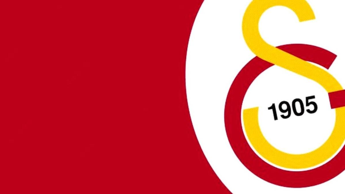 Galatasaray'dan seçim açıklaması: 'Haziran'da yapılacak'