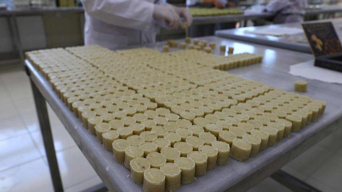 Osmanlı'dan miras kalan tatlılar Ramazan'da enerji veriyor! İşte 41 baharat içeren tatlılar