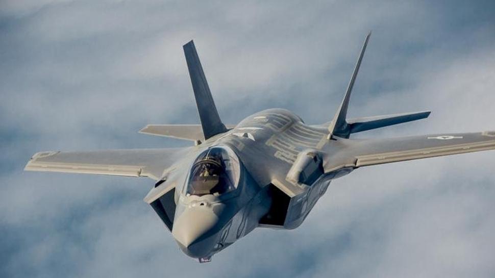 Son dakika haberi: F-35 için ABD ile yeni süreç başlıyor