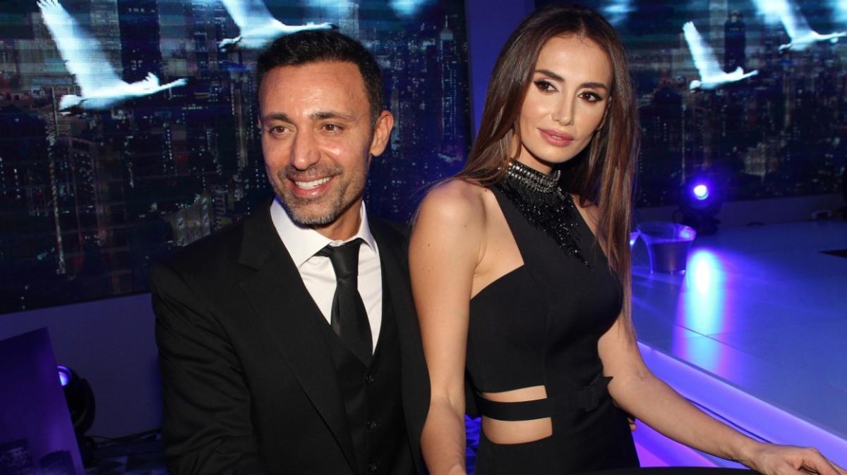 Eski eşler düşman oldu... Emina Jahovic velayet ücretini düşürmek isteyen Mustafa Sandal'a ateş püskürdü
