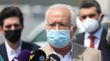 Eşref Hamamcıoğlu listeslerini teslim etti: Bu tüzüğe yapılmış bir darbedir