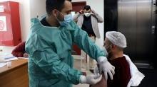 İsrail'de aşı adaletsizliği... Filistinlilerin yüzde 3'ü aşılandı