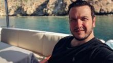 Şahan Gökbakar'dan Instagram detoksu: Benim için amaçsız bir eyleme dönüşmüştü