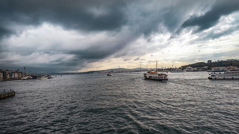 Meteoroloji'den çifte uyarı: Sıcaklıklar düşüyor