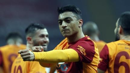 Galatasaray'da Mostafa Mohamed şoku yaşanıyor