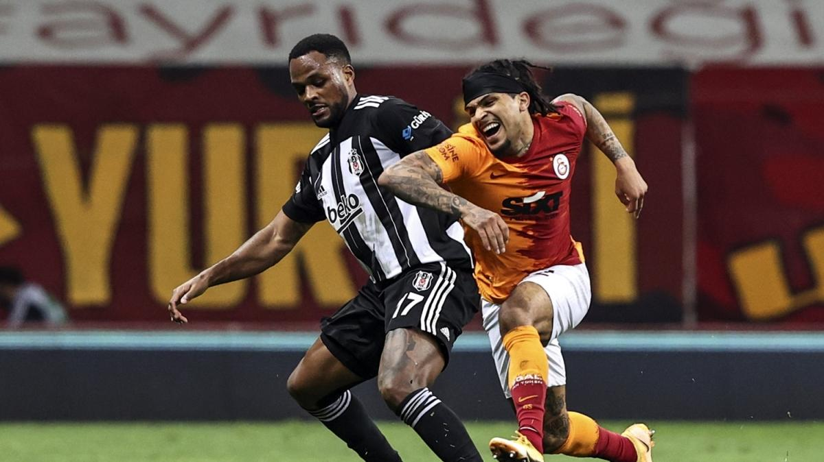 Cyle Larin: Biz Beşiktaş'ız savaşacağız!
