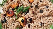 Bugün ne pişirsem? Kestaneli pilav tarifi ve malzemeleri! Kestaneli pilav nasıl yapılır?