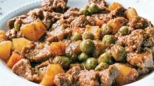 Bugün ne pişirsem? Tas kebabı tarifi ve malzemeleri! Tas kebabı nasıl yapılır?