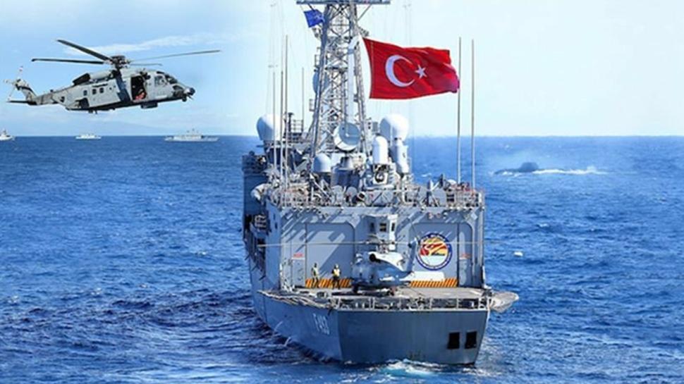 Fransızlardan Türkiye itirafı: Tartışılmaz bir güç!