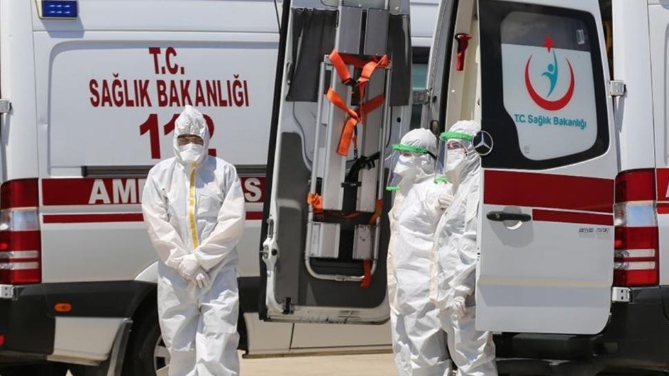 Sağlık Bakanlığı Kovid-19 salgınında son durumu açıkladı... İşte 10 Mayıs 2021 koronavirüs tablosu