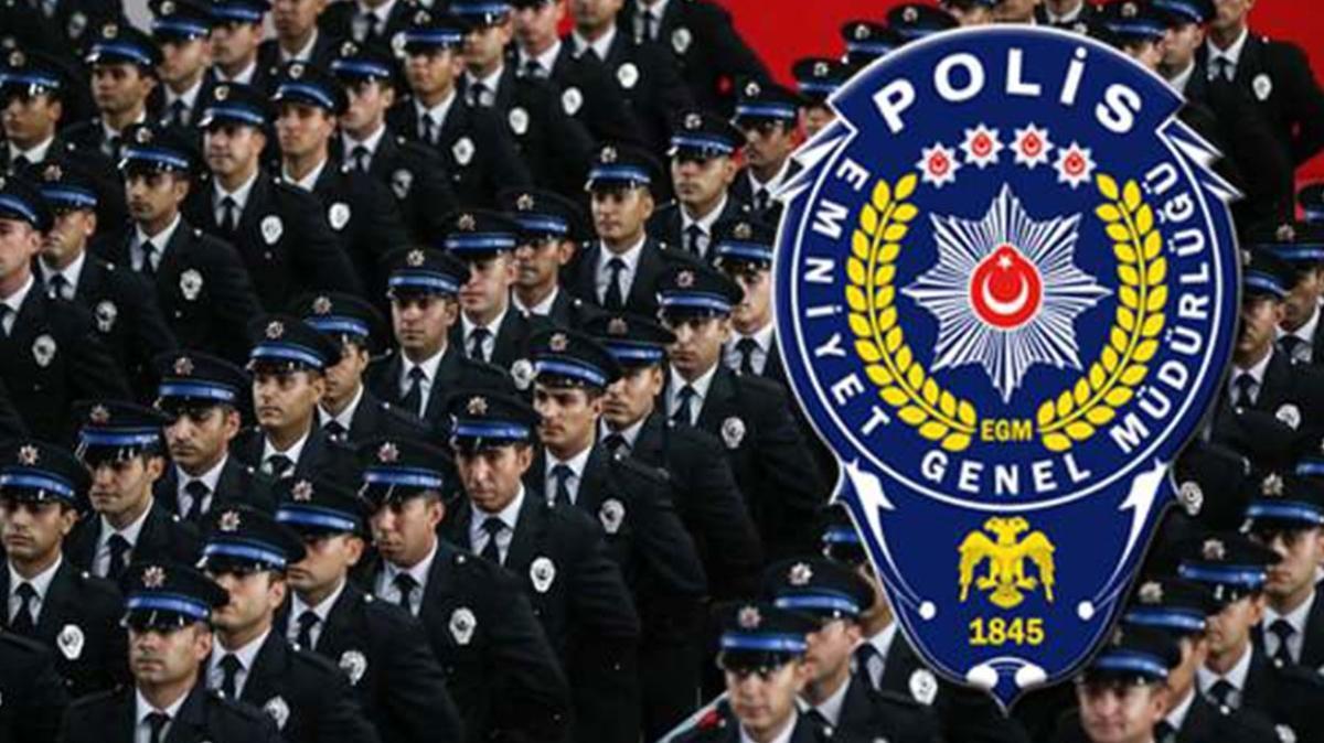"""2021 yeni polis alımı ne zaman olacak"""""""