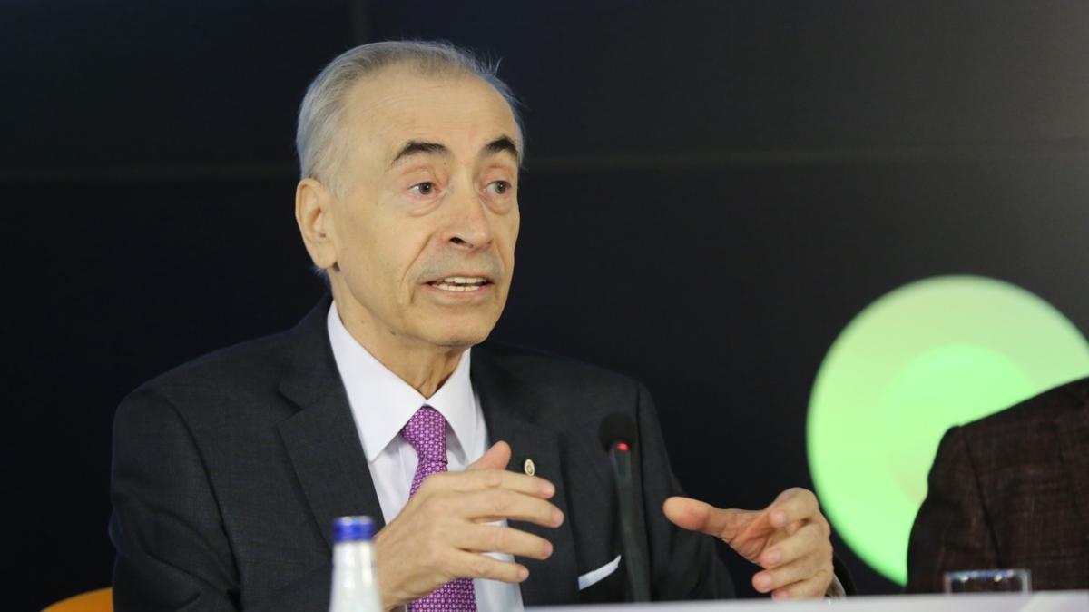 Mustafa Cengiz: 'Karakter ve kişilik koymalarını istemiştik'