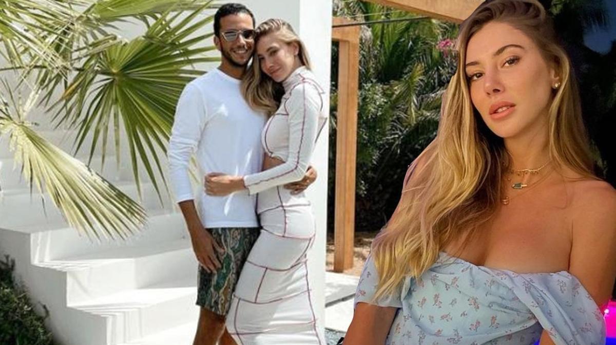 Şeyma Subaşı ve Mohammed Al Saloussi evleniyor! Haberi böyle duyurdu