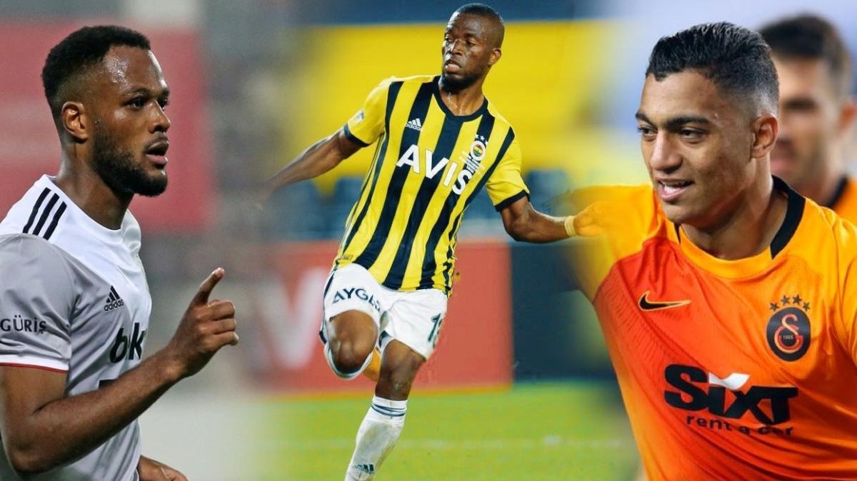 3 büyüklerin efsaneleri AKŞAM'a konuştu: Beşiktaş, Gümrük'ten geçerse yüzde 90 şampiyon