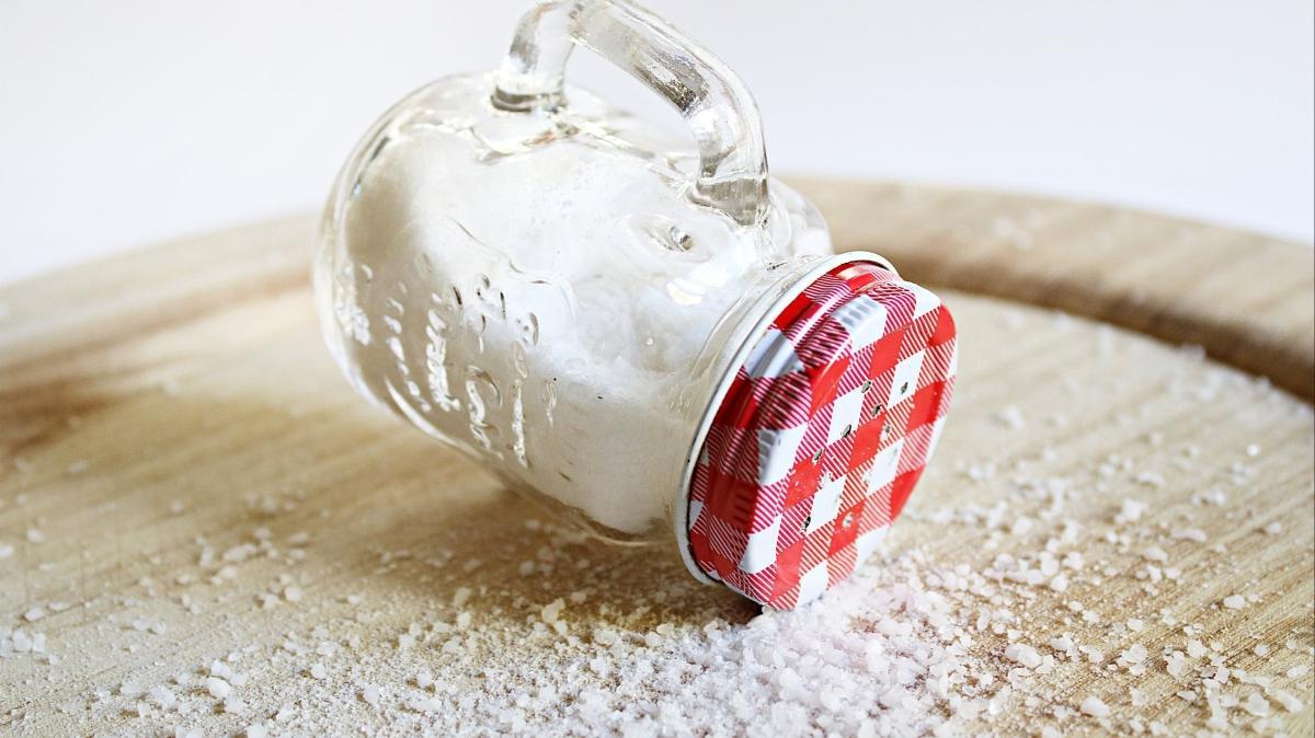 Uzmanlar uyardı! Tuz tüketimi böbrek yetmezliğine neden oluyor