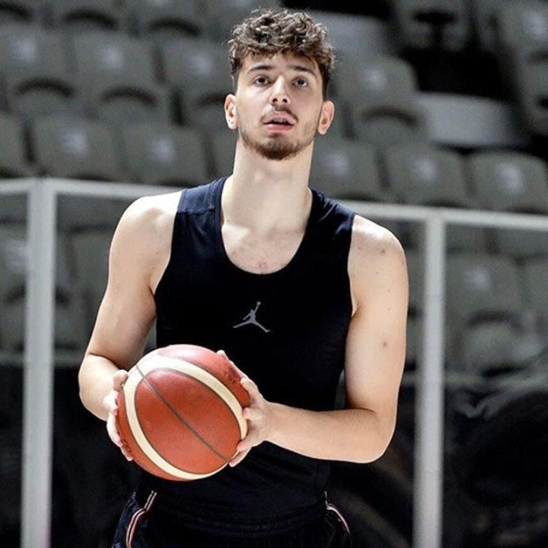 Beşiktaşlı yıldızdan NBA kararı! Resmen açıkladı...