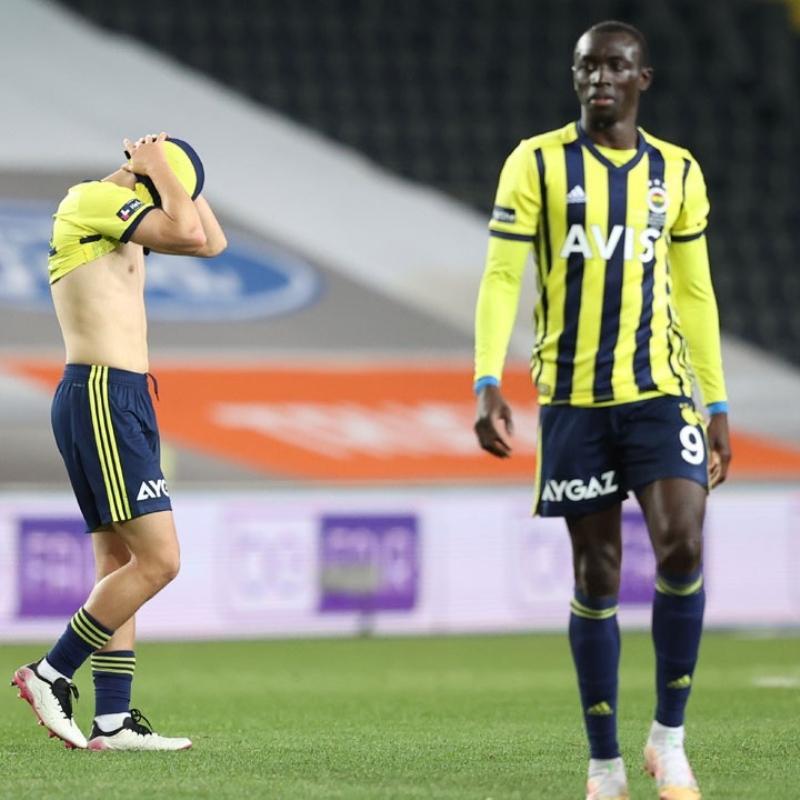 Fenerbahçe tarihi tersten yazıyor!