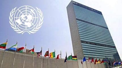 BM'den uyarı: İsrail ve Filistin savaşa sürükleniyor