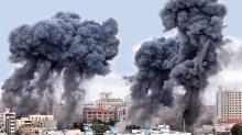 11 Eylül terörü gibi... Pişkin İsrail'in vahşeti sürüyor