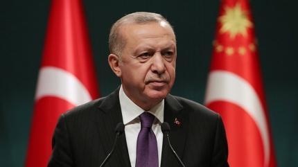 Başkan Erdoğan Irak Başbakanı ile görüştü