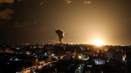 İşgalci İsrail'in saldırılarında AA muhabirleri yaralandı