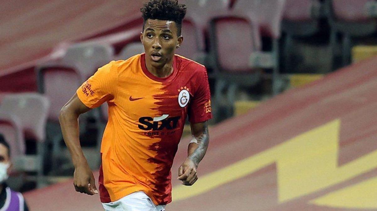 Gedson Fernandes transferinde flaş bir gelişme yaşandı