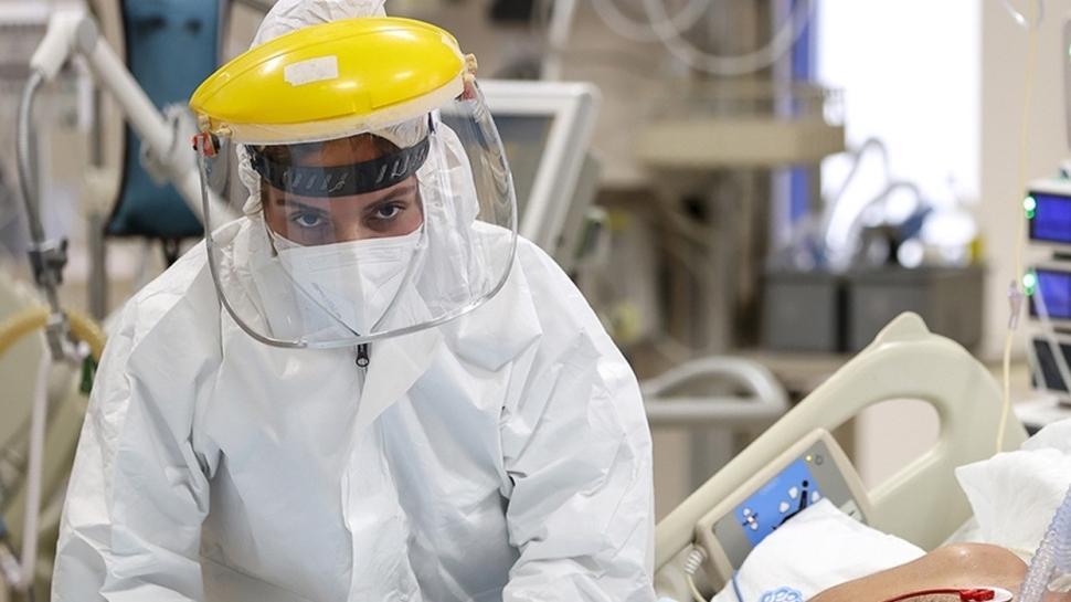 Sağlık Bakanlığı Kovid-19 salgınında son durumu açıkladı... İşte 15 Mayıs 2021 koronavirüs tablosu