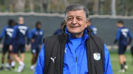 Küme düşen BB. Erzurumspor'a bu sezon teknik direktör dayanmadı