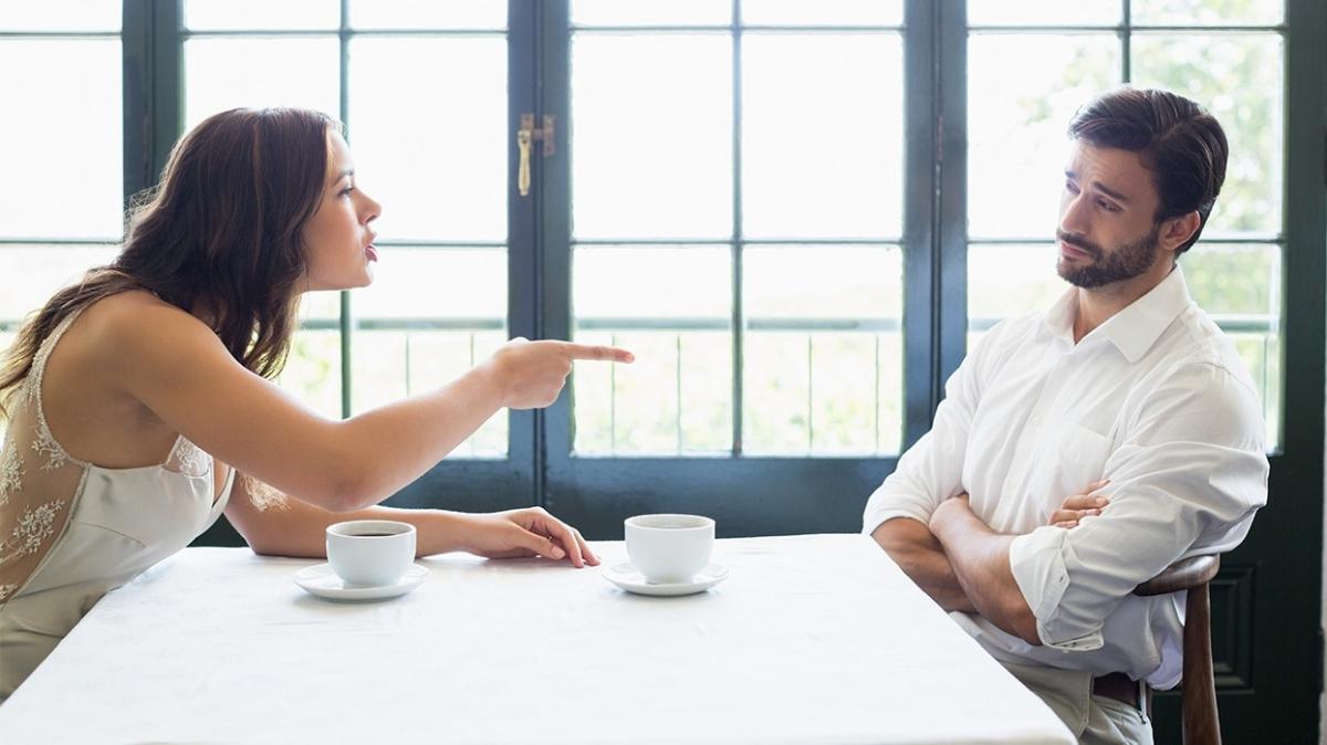 İlişkilerin bittiğini gösteren 10 ipucu