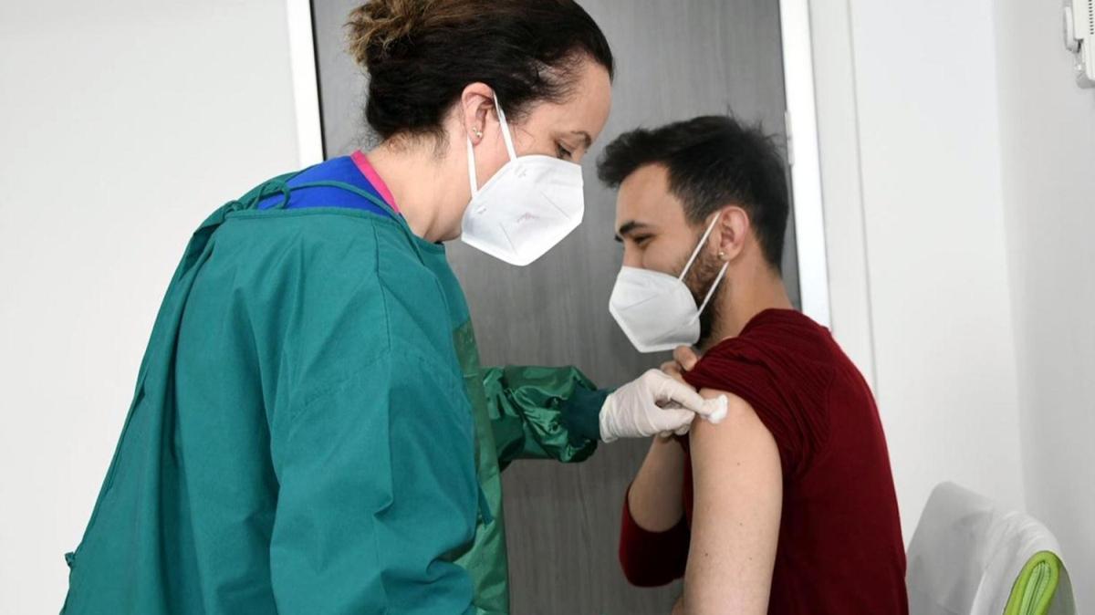 Koronavirüs aşısında 6 saat uyarısı