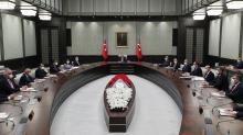 Kabinede gündem normalleşme... Başkan Erdoğan açıklayacak