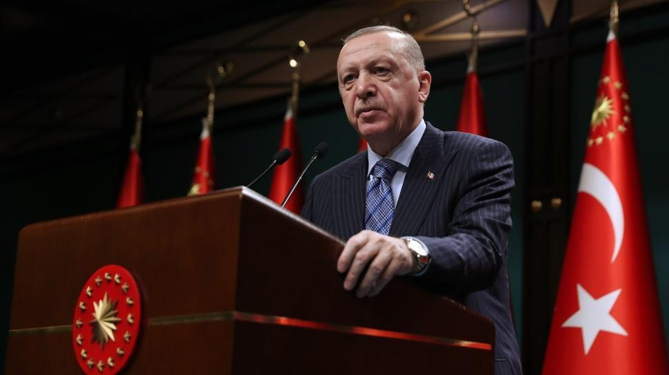 Kritik Kabine Toplantısı sonrası duyurdu... Başkan Erdoğan'dan esnafa ve çiftçiye müjde
