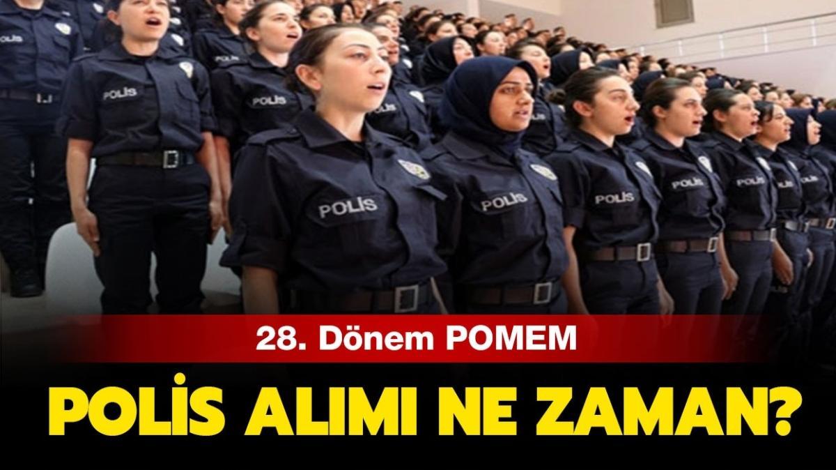 27. Dönem POMEM sınav yerleri açıklandı!