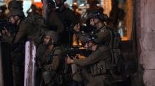 İşgalci İsrail güçlerinden Gazze'ye destek gösterilerine saldırı