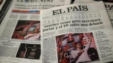 İspanya basınından işgalci İsrail'e tepki