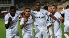 Süper Lig yolunda play-off heyecanı: İlk maçta Altay, İstanbulspor'u mağlup etti
