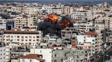 Uluslararası Af Örgütü'nden Filistin açıklaması... ''Savaş suçu işleniyor''
