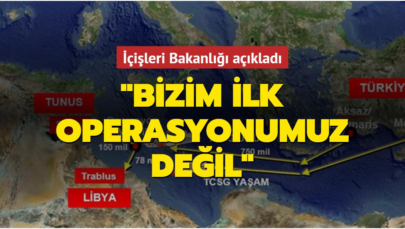 Akdeniz'de ele geçirilen 1,5 ton uyuşturucu Mersin'de getirildi