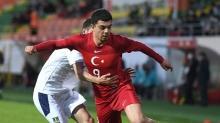 Mohamed Zeki Amdouni, İsviçre'yi seçince milli takımımızın kadrosundan çıkarıldı